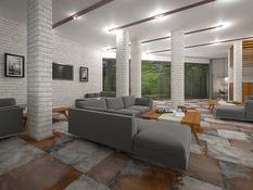 Dalyan Grand Emir Hotel Bild 02