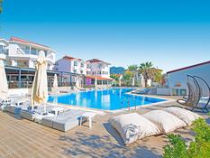 Dalyan Grand Emir Hotel Bild 05