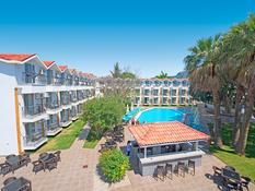 Dalyan Grand Emir Hotel Bild 06