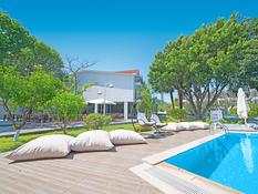 Dalyan Grand Emir Hotel Bild 08