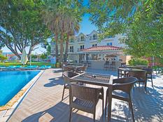 Dalyan Grand Emir Hotel Bild 12