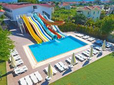 Dalyan Grand Emir Hotel Bild 10