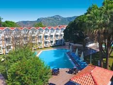 Dalyan Grand Emir Hotel Bild 11