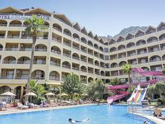 Hotel Gölmar Beach Icmeler Bild 02