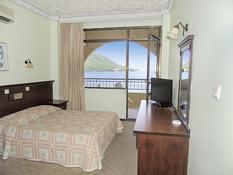 Hotel Gölmar Beach Icmeler Bild 03