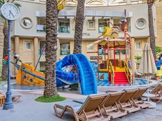 Grand Cettia Hotel Bild 11