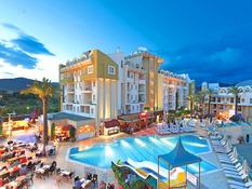 Grand Cettia Hotel Bild 01