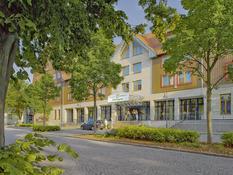 Harzer Kultur- und Kongresshotel Wernigerode Bild 01