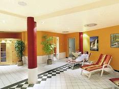 Harzer Kultur- und Kongresshotel Wernigerode Bild 05