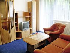 Hotel & Ferienwohnanlage Friedrich Bild 05