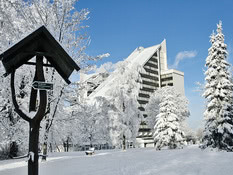 AHORN Panorama Hotel Oberhof Bild 01