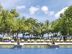 Mercure Bali Sanur Resort Bild 01