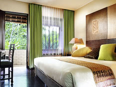 Mercure Bali Sanur Resort Bild 02
