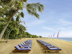 Mercure Bali Sanur Resort Bild 03