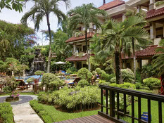 Hotel Parigata Resort & Spa Bild 04