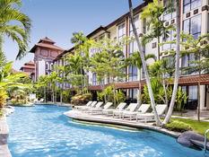 Prime Plaza Hotel Sanur Bali Bild 01