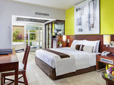 Prime Plaza Hotel Sanur Bali Bild 02