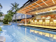 Prime Plaza Hotel Sanur Bali Bild 03