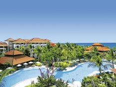 Hotel Ayodya Resort Bali Bild 07