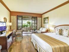 Hotel Ayodya Resort Bali Bild 08