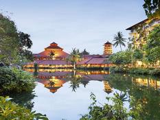 Hotel Ayodya Resort Bali Bild 04