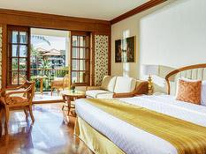 Hotel Ayodya Resort Bali Bild 05
