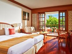 Hotel Ayodya Resort Bali Bild 11