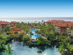 Hotel Ayodya Resort Bali Bild 03