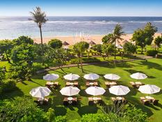 Hotel Ayodya Resort Bali Bild 01