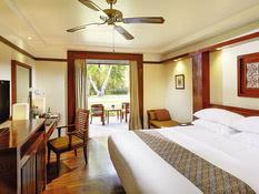 Hotel Melia Bali Bild 02