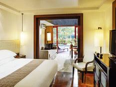 Hotel Melia Bali Bild 10
