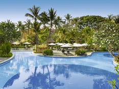 Hotel Melia Bali Bild 03
