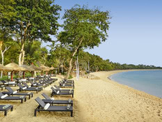 Hotel Melia Bali Bild 11