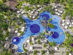 Hotel Melia Bali Bild 07
