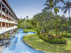 Hotel Melia Bali Bild 04
