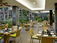 Hotel Melia Bali Bild 08