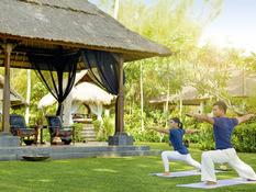 Hotel Melia Bali Bild 09