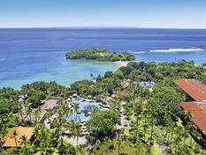 Hotel Melia Bali Bild 01