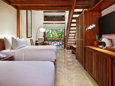 Hotel Melia Bali Bild 06