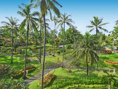 Hotel Melia Bali Bild 05