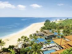 Hotel Hilton Bali Resort Bild 01
