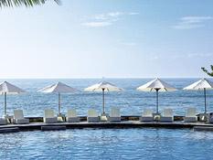 Hotel Hilton Bali Resort Bild 02
