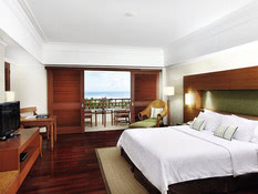 Hotel Hilton Bali Resort Bild 06