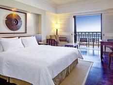 Hotel Hilton Bali Resort Bild 03