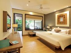 Novotel Bali Benoa Bild 02