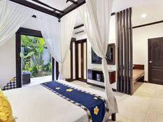 Candi Beach Resort & Spa Bild 06