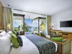 Candi Beach Resort & Spa Bild 02