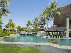 Candi Beach Resort & Spa Bild 03