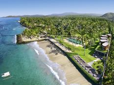 Candi Beach Resort & Spa Bild 01