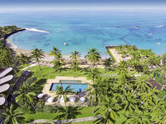 Candi Beach Resort & Spa Bild 05